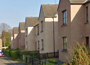 Thumbnail 2 bed flat to rent in 15 Deanfield Crescent, Bo'ness