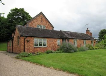 Thumbnail 3 bed barn conversion to rent in Dunstall, Burton-On-Trent, Staffordshire