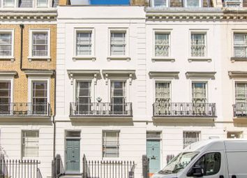 Thumbnail 3 bedroom terraced house to rent in Hugh Street, Pimlico