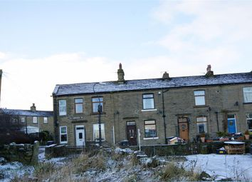 Thumbnail 2 bed terraced house for sale in Wilderness Road, Upper Edge, Elland