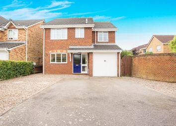 Sandover Close, West Winch, King's Lynn PE33