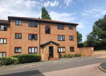 Thumbnail 1 bed flat for sale in Louvain Road, Greenhithe, Kent
