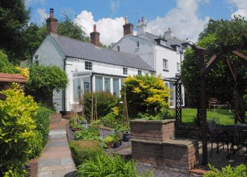 Thumbnail 3 bed end terrace house for sale in Tower Hill, Iwerne Minster, Blandford Forum