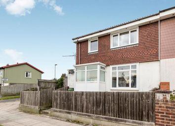 Thumbnail 3 bed semi-detached house for sale in Ludlow Road, Cosham, Portsmouth