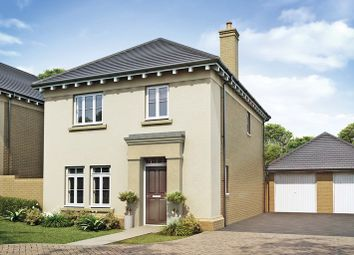 Thumbnail 4 bed detached house for sale in The Waterloo, Corunna, Inkerman Lane, Aldershot, Hampshire