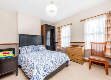 Thumbnail 3 bed detached house for sale in The Vale, Sutton