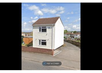 Thumbnail 2 bed detached house to rent in Parkwall Road, Bristol
