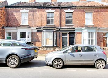 2 bed flat for sale in Fleetgate, Barton-Upon-Humber, Lincolnshire DN18