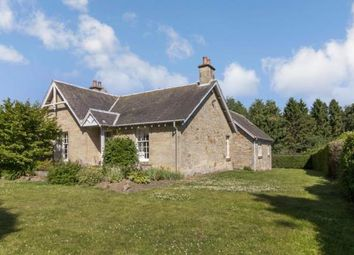 Thumbnail 4 bed bungalow for sale in Duchess Anne Cottages, Bo'ness, Stirlingshire