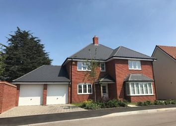 Thumbnail 5 bedroom detached house for sale in Runwell Road, Runwell