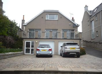 Thumbnail 5 bedroom detached house for sale in Queens Road, Aberdeen