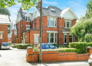 Thumbnail 2 bed flat for sale in Eldorado Road, Christchurch, Cheltenham