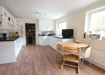 Thumbnail 3 bed link-detached house to rent in St. Peters Close, Burnham, Slough