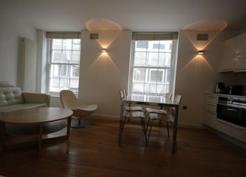 Thumbnail 1 bed flat to rent in Hobhouse Court, London