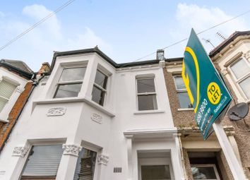 Thumbnail 2 bed flat for sale in Balmoral Road, Willesden