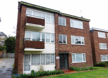 Thumbnail 1 bedroom flat for sale in Woodside Court, Woodside Road, Portswood, Southampton, Hampshire