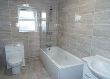 Thumbnail 2 bed flat to rent in Frith Road, London