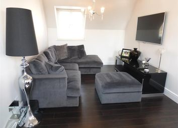 2 bed maisonette to rent in Stanley Rise, Springfield, Chelmsford CM2