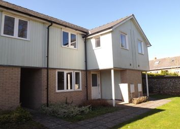 Thumbnail 2 bed property to rent in Coopers Court, Linton, Cambridge