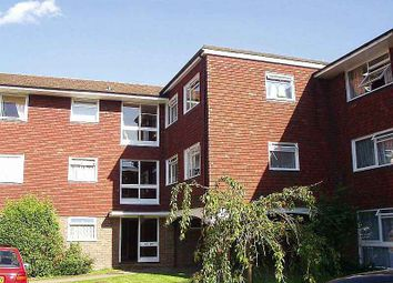 Thumbnail 2 bed flat to rent in Copperfield Court, Leatherhead