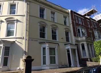 Thumbnail Office to let in First, Second And Third Floors, 11 St. James Gardens, Swansea