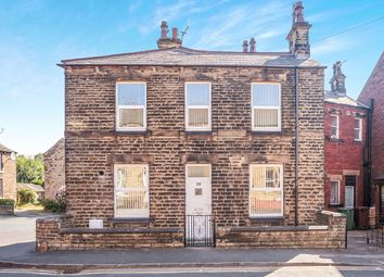 Thumbnail 3 bed terraced house for sale in Cooperative Street, Horbury, Wakefield, West Yorkshire