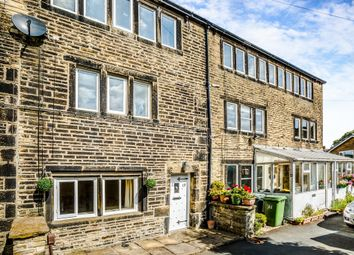 Thumbnail 3 bed cottage for sale in Thick Hollins, Meltham, Holmfirth