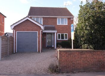 Thumbnail 4 bed detached house for sale in Beehive Lane, Great Baddow, Chelmsford