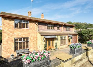 Thumbnail 4 bed detached house for sale in Richmond Lane, Romsey, Hampshire