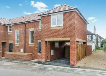 3 bed end terrace house for sale in Avenue Road, Portswood, Southampton SO14