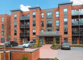 Thumbnail 1 bed property for sale in Norfolk Road, Edgbaston, Birmingham
