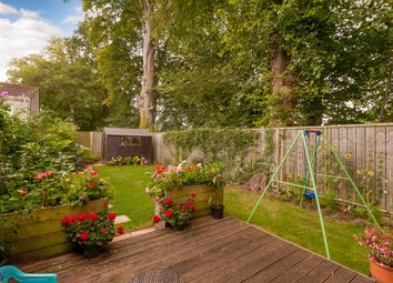 Thumbnail 3 bed end terrace house for sale in Strathalmond Road, Cammo, Edinburgh