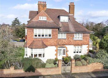 Thumbnail 6 bed detached house for sale in Parkside Avenue, Wimbledon