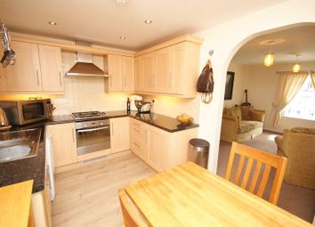 2 bed flat for sale in Royffe Way, Bodmin PL31