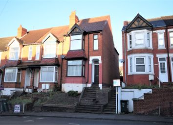 4 bed end terrace house for sale in Walsgrave Road, Ball Hill, Coventry CV2