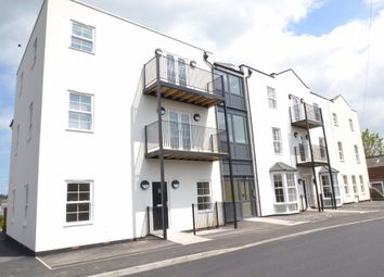 Thumbnail 2 bed flat to rent in Monmouth Road, Pill, Bristol