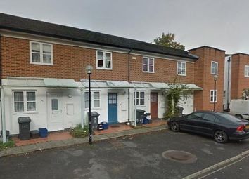Thumbnail 2 bed terraced house for sale in Burnt Oak Colindale, London