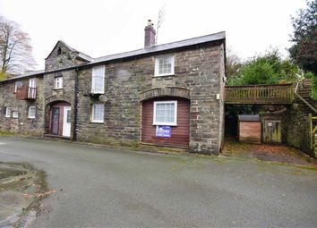 Thumbnail 2 bed flat for sale in 3, Coach House Apartments, Penmaendyfi, Machynlleth, Powys