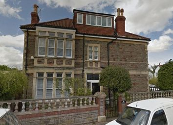 Thumbnail 1 bedroom flat to rent in Radnor Road, Westbury-On-Trym, Bristol