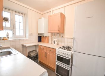 Thumbnail 5 bed flat to rent in Pitfield Street, London