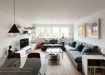 Thumbnail 3 bed terraced house for sale in St Mark's Road, London