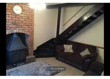 Thumbnail 2 bed terraced house to rent in Churton Street, Chester