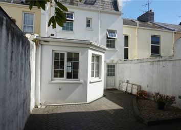Thumbnail 1 bed detached house for sale in Apsley Road, St. Helier, Jersey