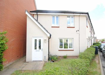 Thumbnail 2 bed flat for sale in Eden Grove, Horfield, Bristol