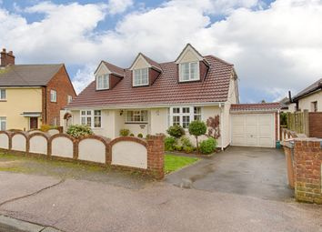Thumbnail 5 bed detached house for sale in Belvedere Road, Danbury, Chelmsford