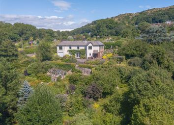 Thumbnail 4 bed detached house for sale in Old Hollow, Malvern