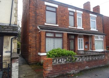 Thumbnail 3 bed semi-detached house to rent in Newcastle Avenue, Worksop