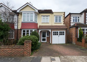 Thumbnail 5 bedroom property for sale in Denehurst Gardens, Richmond
