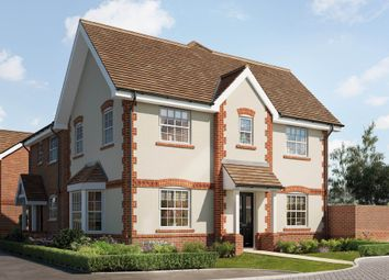 3 bed semi-detached house for sale in Forest Chase, Moulsham Lane, Yateley GU46