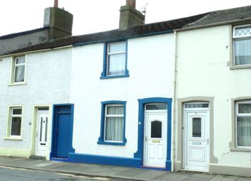 Thumbnail 2 bed terraced house for sale in Main Street, Haverigg, Millom